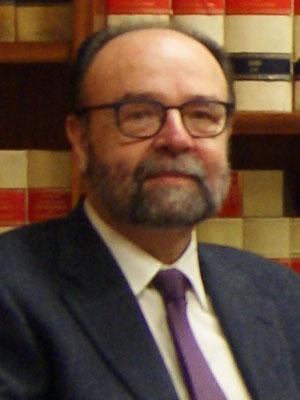 Agustín Martín de Diego