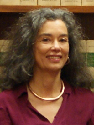 Norma Vázquez Suárez